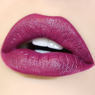 Ultra Satin Lip Teinte Panda ColourPop