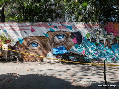 Rua do Catete (Rio de Janeiro, Brasil), by Guillermo Aldaya / PhotoConversa