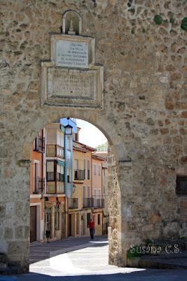 Brihuega - Alcarria - Guadalajara