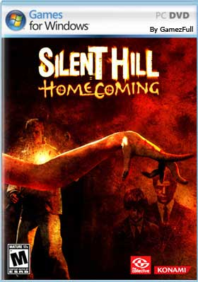 Silent Hill Homecoming PC [Full] Español [MEGA]