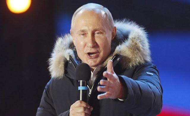 Rusos, chamarras