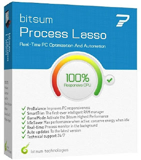 Process Lasso PRO 8.9.8.11 Crack, Activation Code, Serial Key, Keygen Free Download