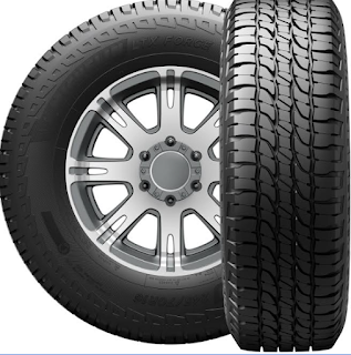 All terrain MICHELIN LTX Force SUV tyres launched in India