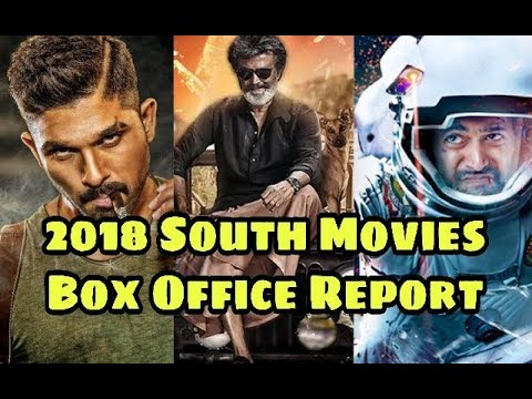 South Indian Films Box Office Collection 2018-2019, Budget & Verdict Hit or Flop 2019, Telugu Box Office Collection, Tamil, Kannada, Malayalam Box Office Collection 2019