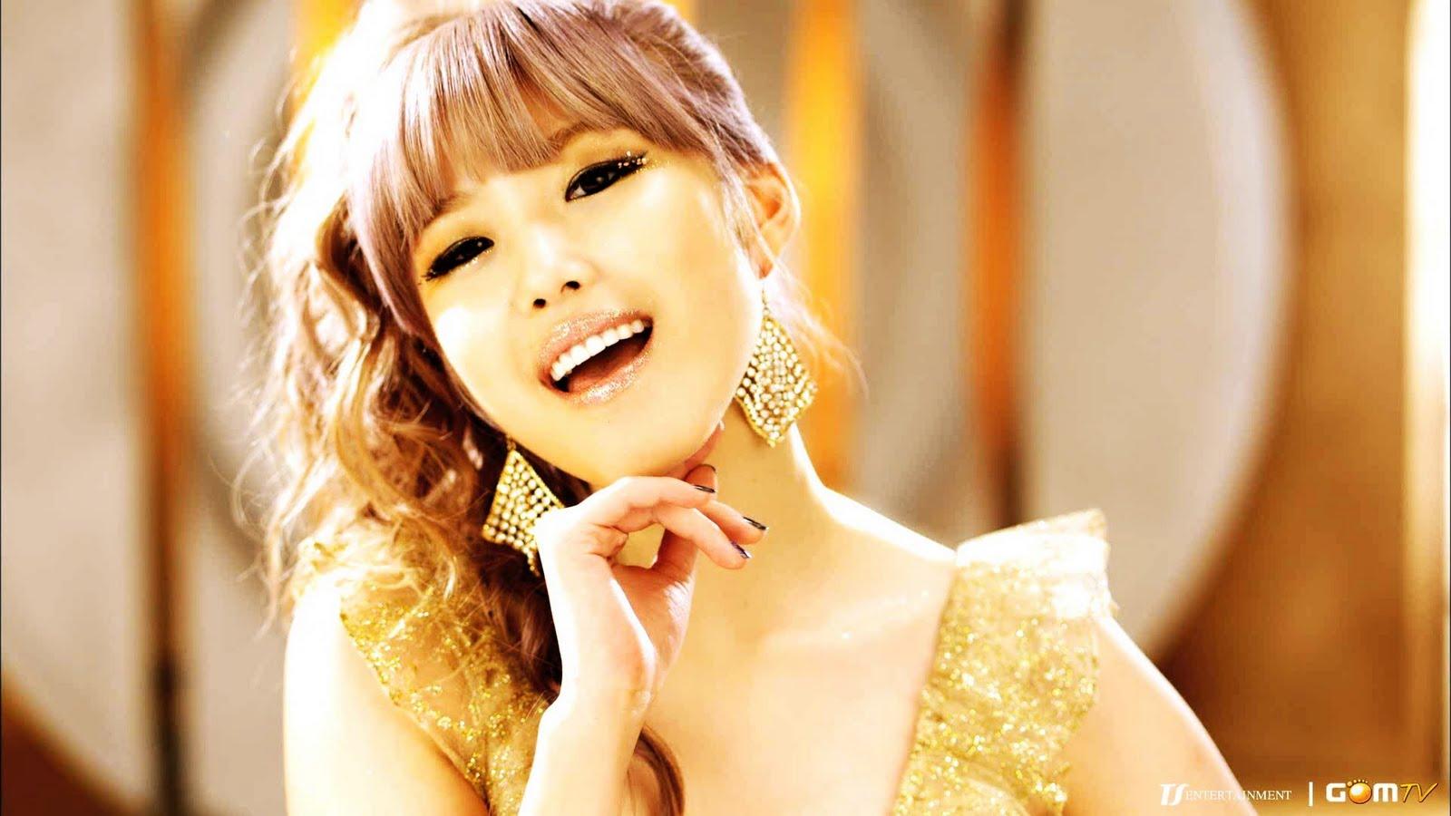 "Helda World Blog: SECRET ""Madonna"" Shinee Taemin Hello"