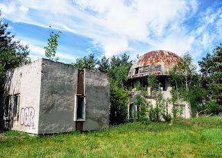 Жовква. Колишній музей Петра Нестерова