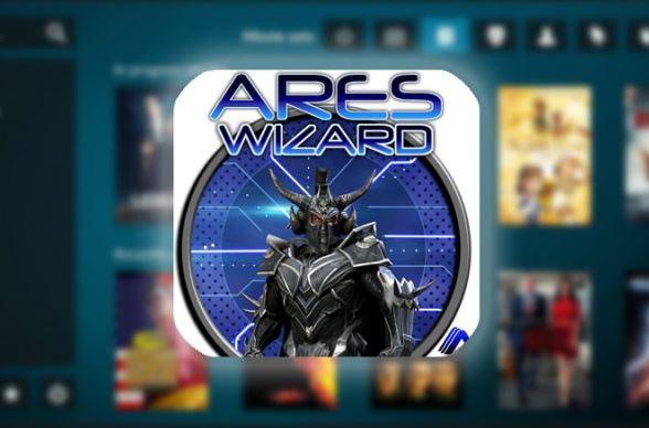 """Como Instalar Add-on """"Ares Wizard"""" no Kodi - Manutenção e Limpeza do Kodi"""