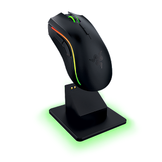 Tipos mouses PC