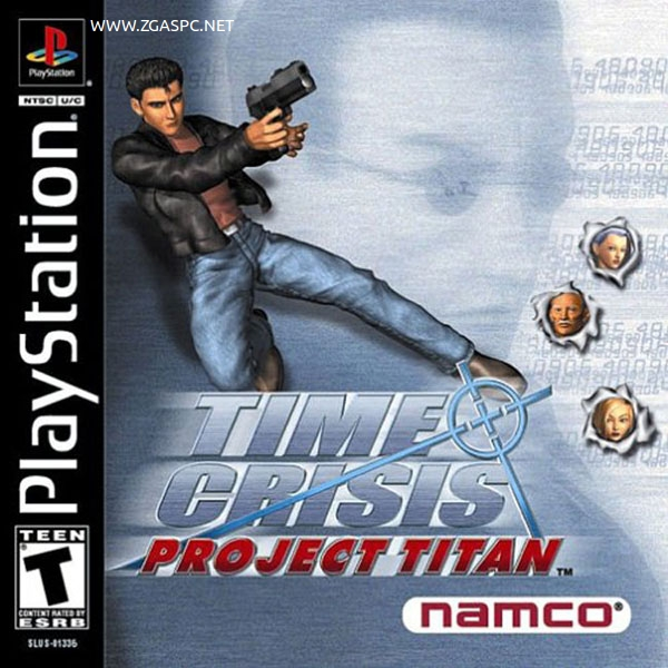 Download Time Crisis Project Titan ps1 iso for pc zgaspc ...