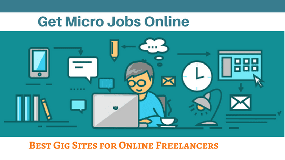 Best Gig Sites for Online Freelancers-560x315