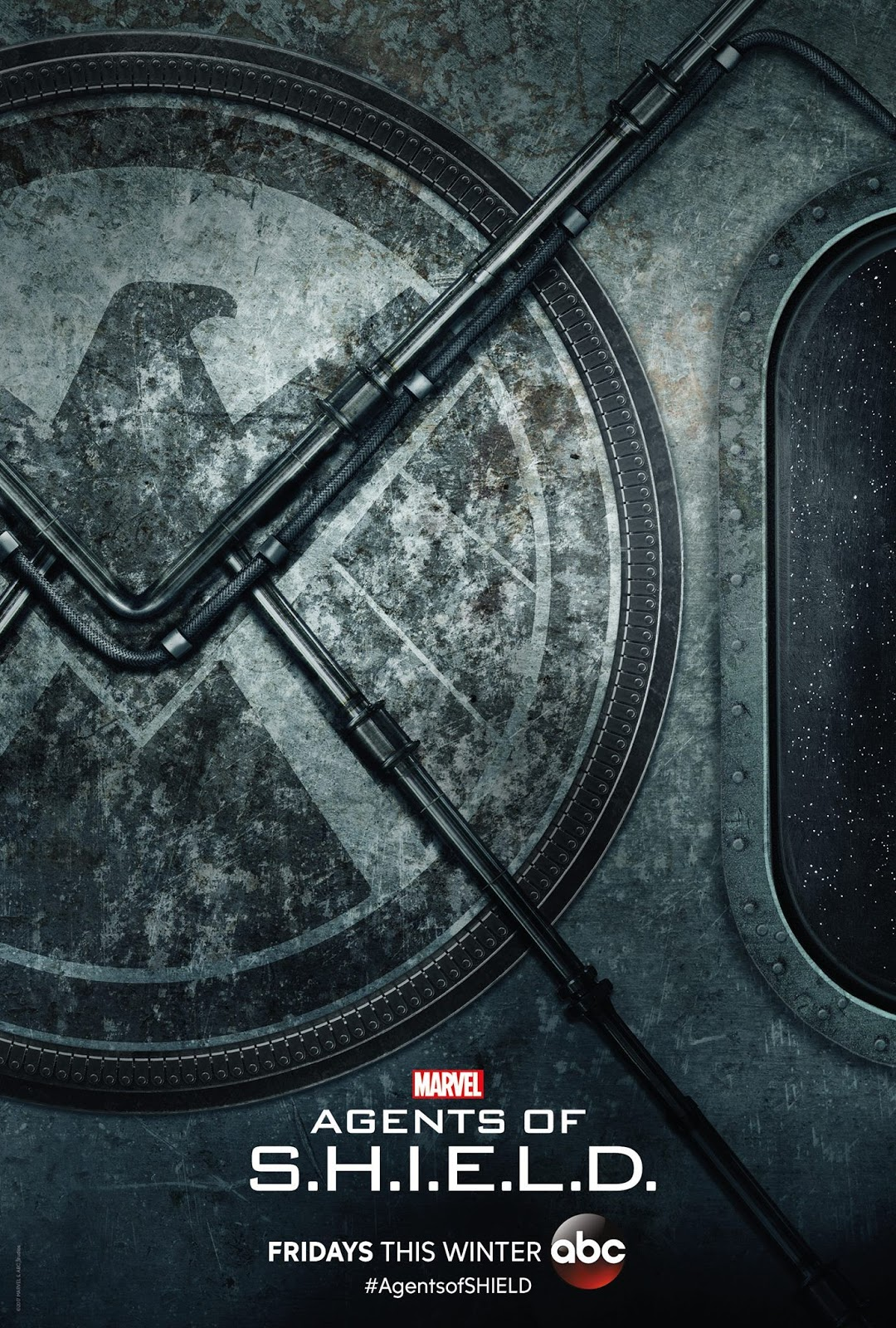 every agents of s h i e l d season poster ranked from. Black Bedroom Furniture Sets. Home Design Ideas