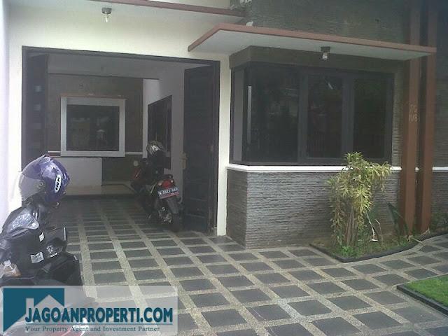 Rumah mewah dijual mewah di Araya Malang