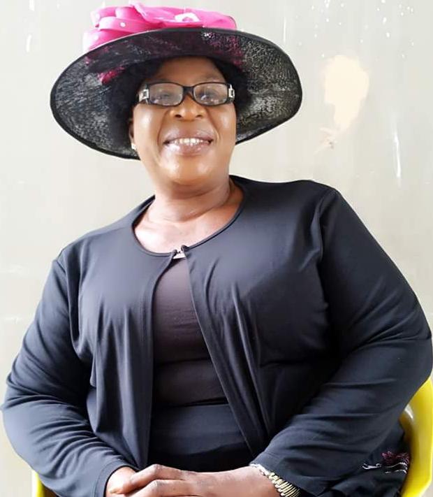 lady evangelist madam saje