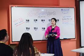 Kenapa Harus Belajar Bahasa Korea? The Zhemwel