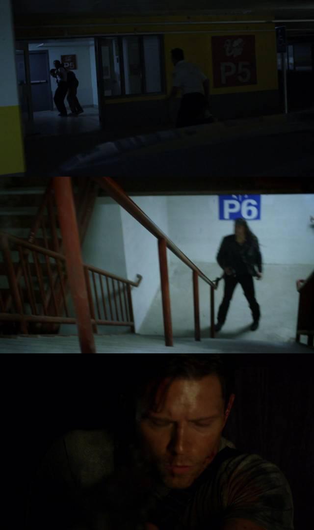 Persecución Extrema 5 (2017) HD 1080p y 720p Latino