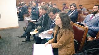 Reforma Laboral: Colegio de Periodistas ante Tribunal Constitucional
