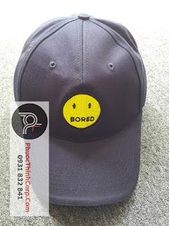 Mũ nón lưỡi trai, mũ nón kết – Xưởng sản xuất mũ nón giá rẻ - 217382