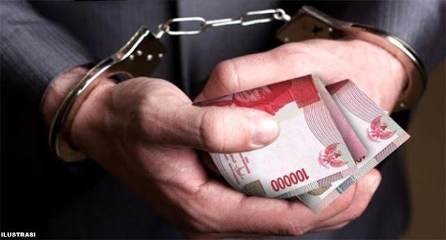 Korupsi, Satu Pejabat Pemkab Inhu Riau Ditahan