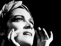 Kathleen Ferrier as Orfeo, (c) Angus Macbean