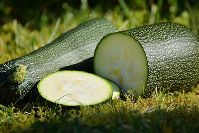 zucchini for soup recipe