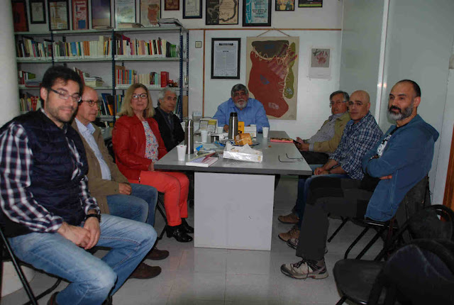 Ascuma, IEC, català, Calaseit, Calaceite