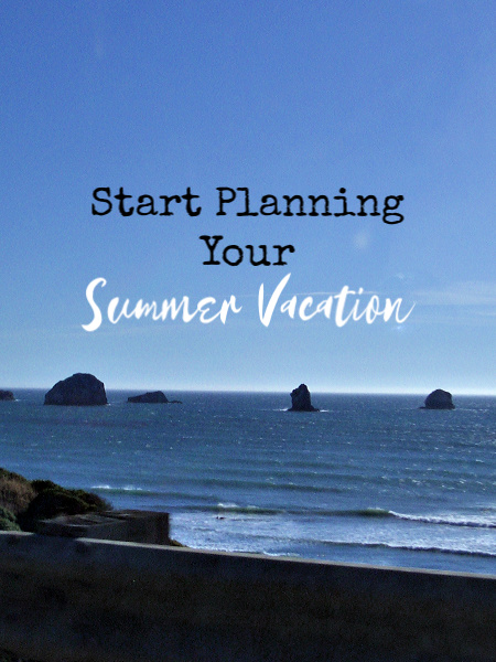 summer vacation on a budget