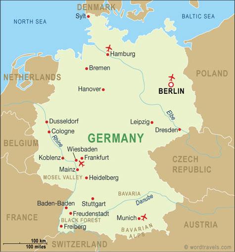 zeit mez deutschland