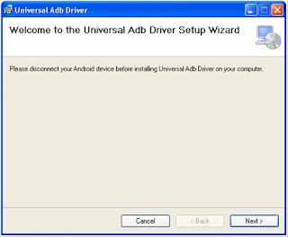 Universal-ADB-Driver