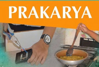RPP Prakarya Kurikulum 2013