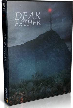Dear Esther PC Full Descargar Skidrow 2012
