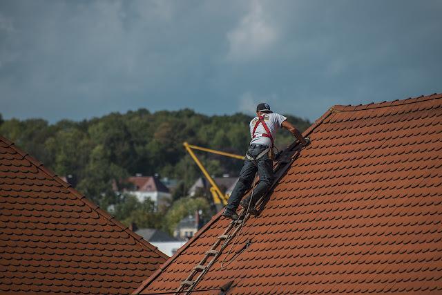 Roof Repair Service New York