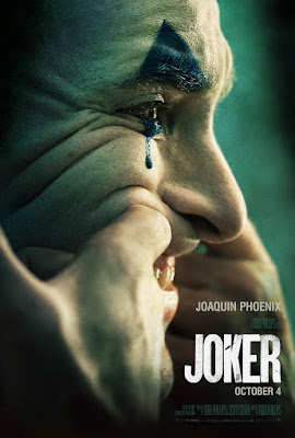 Joker 2019 Movie Poster 4