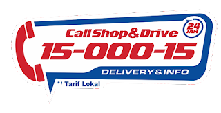 Nomor Call Center Shop And Drive 24 Jam Di Indonesia