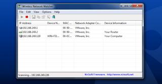 Comment afficher la liste de tous les ordinateurs connectés à votre réseau Wifi ?