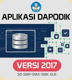 Aplikasi Dapodik 2017