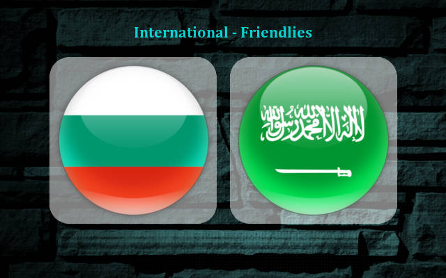 Bulgaria vs Saudi Arabia Full Match & Highlights 13 November 2017
