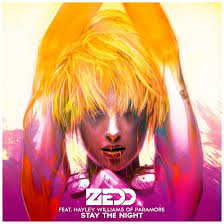 torrent zedd - stay the night ft hayley williams mp3