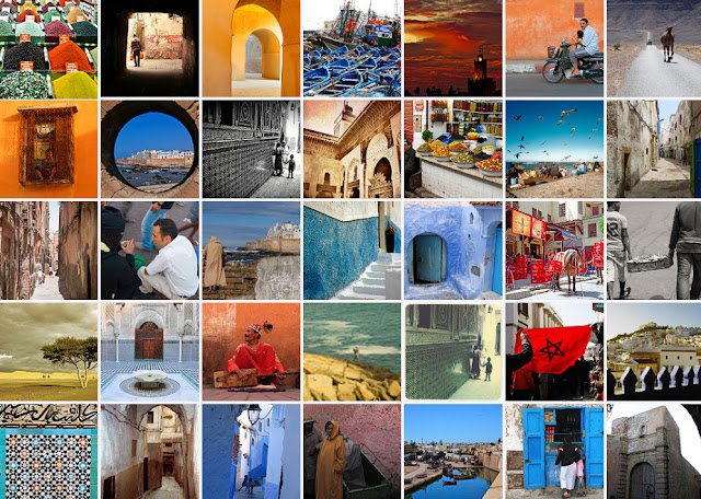 Real life Morocco