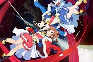 Shoujo Kageki Revue Starlight 12/12 [Sub-Español][MEGA-MF-GD][HD-FullHD][Online]