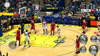 NBA 2K18 Apk Data Obb - Free Download Android Game