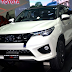 New Toyota Fortuner 2019 Redesign
