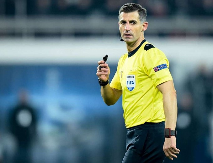 50c45cb0af3 Law 5 - The Referee  Europa League 2018 19 - Referee Appointments ...