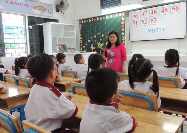 Chương trình phổ thông Việt Nam nặng vì sắp xếp và phương pháp dạy học chưa hợp lý