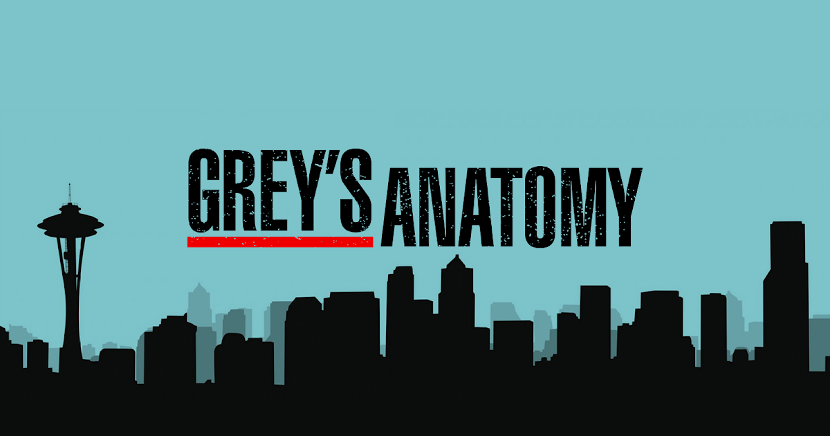 Músicas que tocam na série Grey's Anatomy (A Anatomia de ...