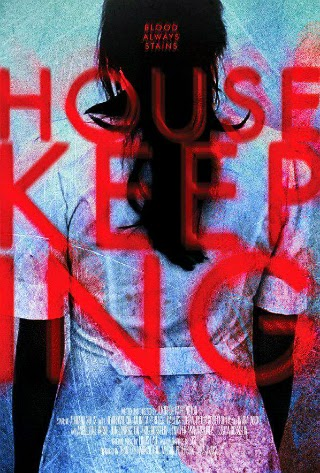Housekeeping [2013] [DVD FULL] [NTSC] [Subtitulado]