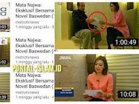 Beredar Kabar Mengejutkan Dibalik Mundurnya Najwa dari Metro TV