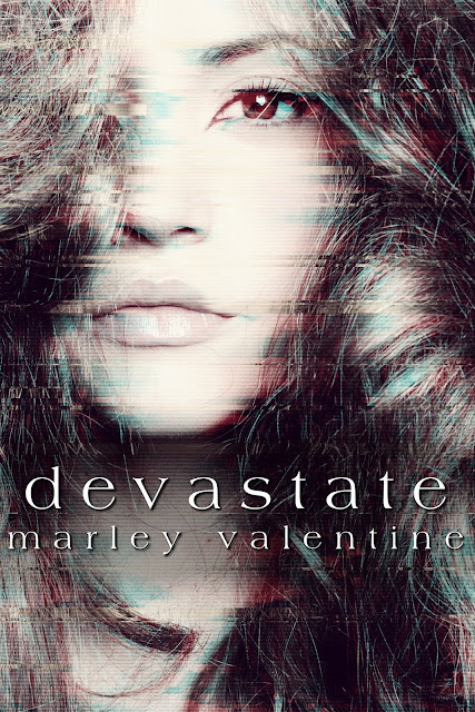 Devastate Cover Reveal