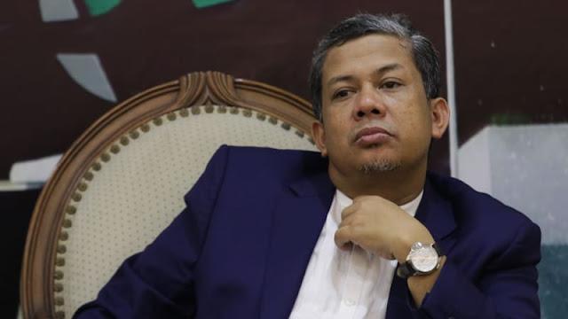 Fahri Hamzah soal Rematch di Pilpres 2019: Jokowi Pasti Kalah