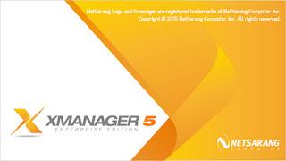 NetSarang Xmanager Enterprise 5 Build 1026 Full Keygen