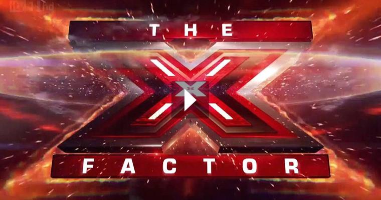 Assistir X Factor Brasil 24/10/2016 Episódio 17